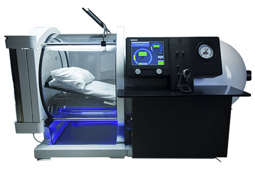 Hyperbaric Chamber Monoplace